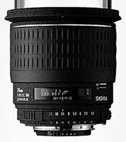 Sigma 24mm F1.8 EX DG ASPH RF AF