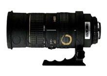 Sigma 50-500mm F4.0-6.3 EX DG APO HSM