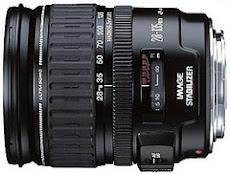 Canon Lens EF 28-135mm F3.5-5.6 IS USM