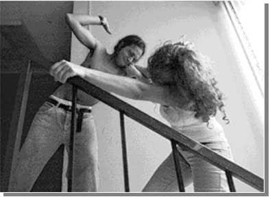 violencia hacia hacia la mujer: