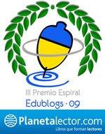 PREMIO PLANETALECTOR 2009