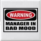 Bad Mood Buttons!