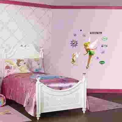 Teen Bedroom Decorating Theme