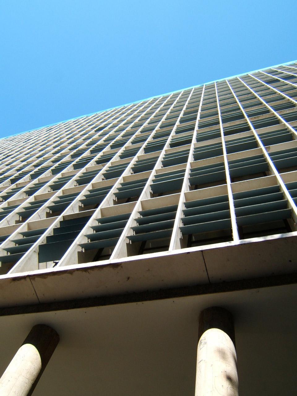 Arquitectura historia arquitectura moderna en brasil for Arquitectura moderna caracteristicas