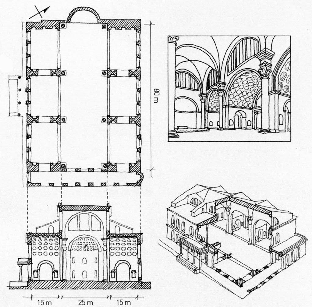 Arquitectura Historia Historias De La Arquitectura De