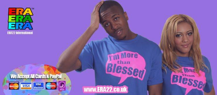 ERA22 International Official Website - News, Shop, Design & Bits n Pieces