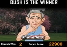 Presidential Knock Out