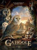 Ga Hoole. La Leyenda de los Guardianes (2010)