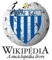 Wikipedia - Tudo sobre o Avaí