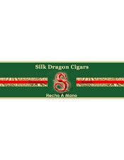 SILK DRAGON CIGARS