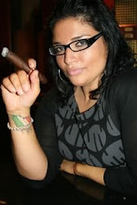Hottest Women In Cigar Industry
