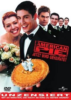 Baixar Filme American Pie 3 O Casamento DVDRip RMVB Dublado