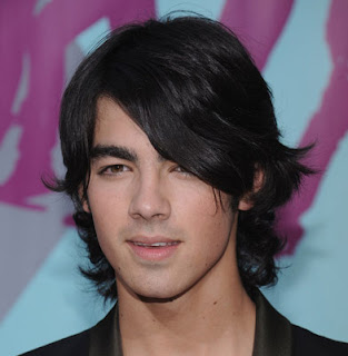 Long layered Hairstyles For Men
