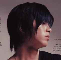 Tomohisa Yamashita Japanese Hairstyles Pictures