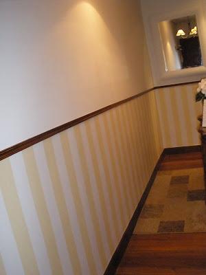 Ayuda para pintar la entrada de mi casa decorar tu casa for Ayuda para decorar mi casa