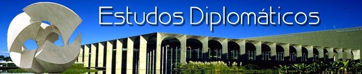estudos diplomáticos
