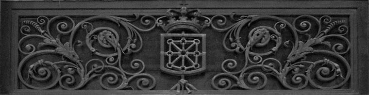 Palacio de la Diputación de Navarra