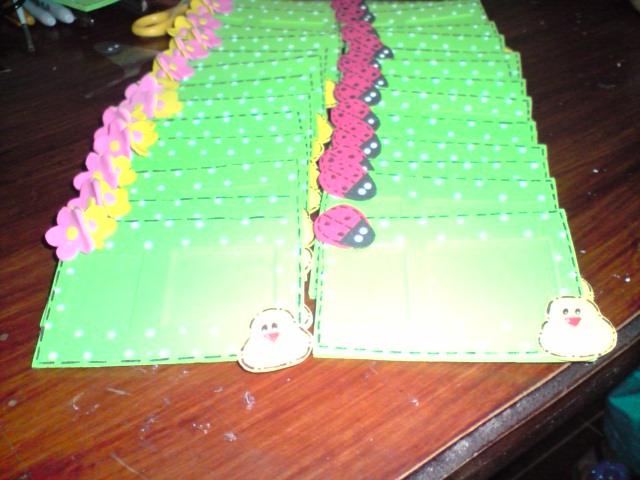 Carpetas de preescolar para niños - Imagui