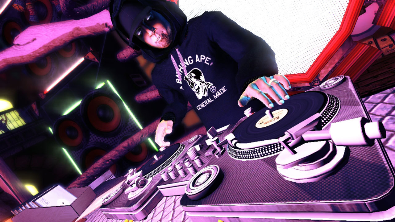 DJ Mondie</name></artist><artist><name>Crazy Titch</name></artist><artist><name>DJ Vader - Straight DJ Vader Remix