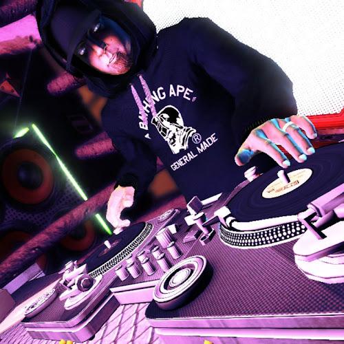 gambar-gambar DJ keren