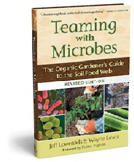 Organic Soil Book Photo