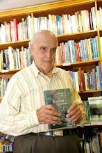 Homenaje a Enrique Congrains