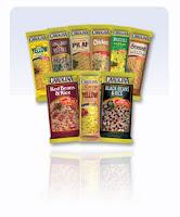 Carolina Rice Mixes