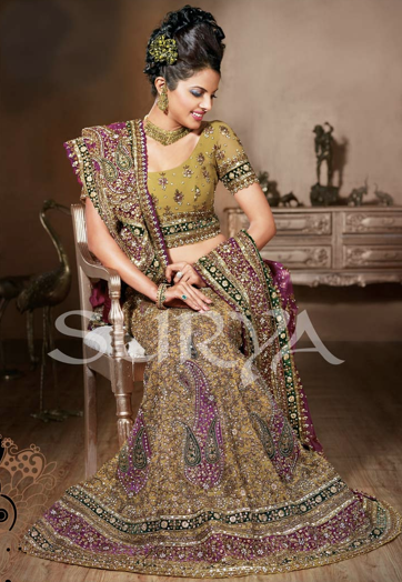 lengha Collection