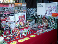 Gundam di cheras sales!!!