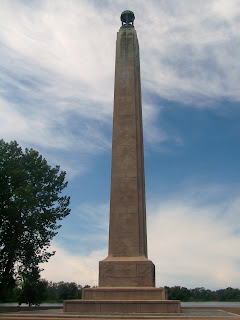 The Perry Monument