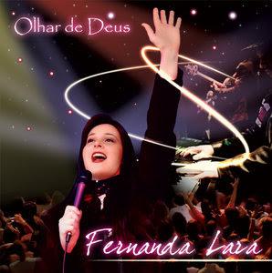 Baixar MP3 Grátis Fernanda+Lara+2009+ +Olhar+de+Deus Fernanda Lara   Olhar de Deus (2009)