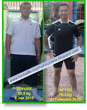 FAT to SLIM and TOUGH