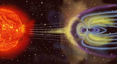 NASA confirma predictia pentru … 2012 ! Magnetosphere