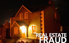 Mortgage Fraud Victim on a Mission