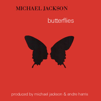 Capa do Cd Invincible Butterflies