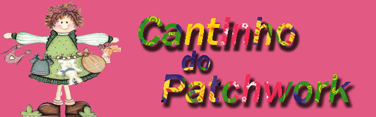 Cantinho do Patchwork