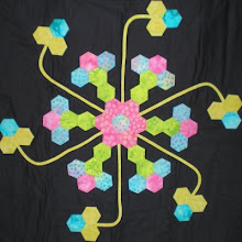 Hexagon Snowflake