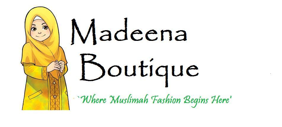 Madeena Boutique