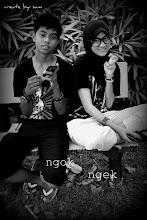 mr NGOKNGEK + MEMEY