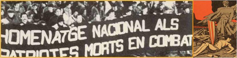 HOMENATGE NACIONAL