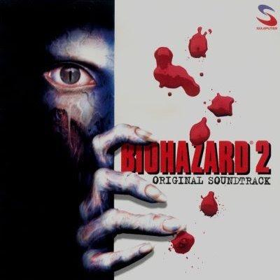 موسيقى الشر المقيم رزدنت إيفل موسقي مرعبه Resident Evil Music