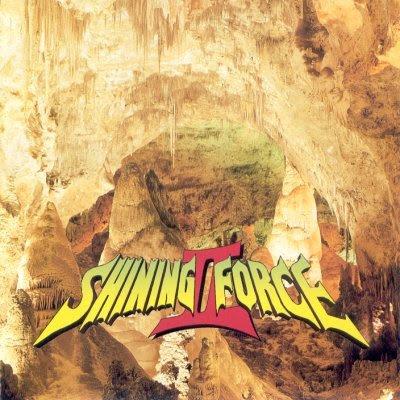 shining force 2. Light (Shining Force II