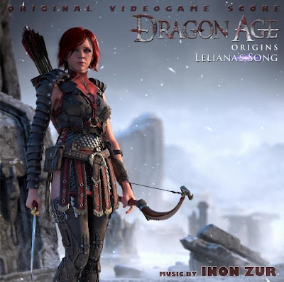 Leliana's Song Song Download by Inon Zur from Dragon Age: Origins