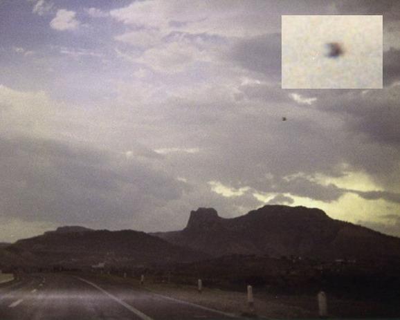 1995, Mexico