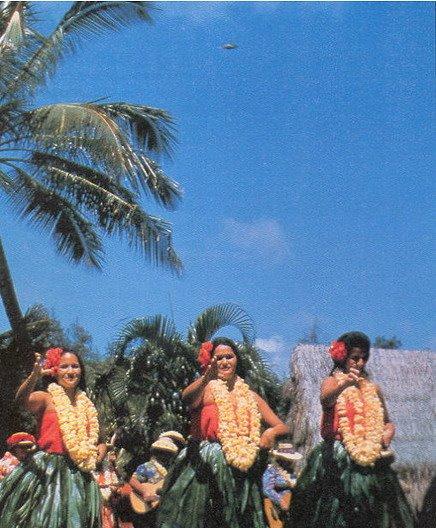 1974, Hawaii, USA