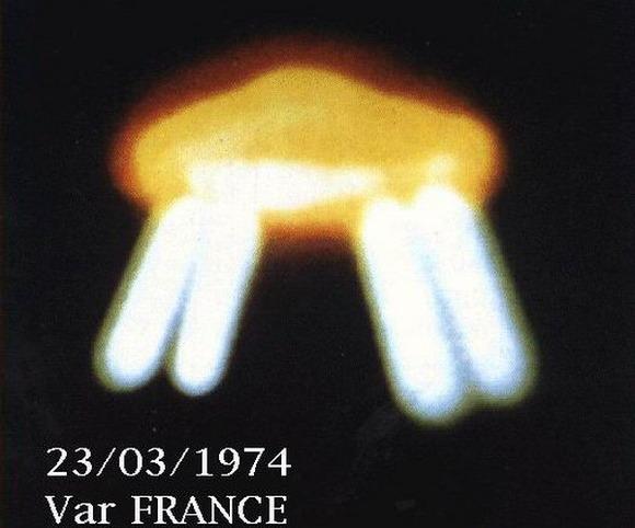 1974, France
