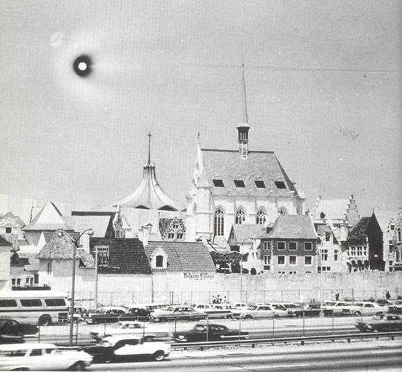 1974, New York, USA