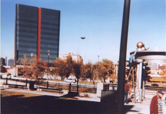 1996, Denver, Colorado, USA