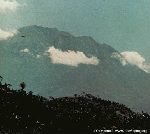 1973, Indonesia