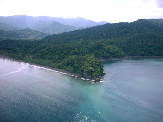 Bahia Solano